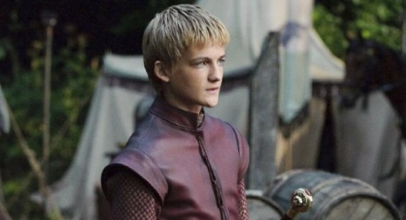 Game Of Thrones Star Jack Gleeson Says His Portrayal of Joffrey Baratheon Is 'Very Clichéd'