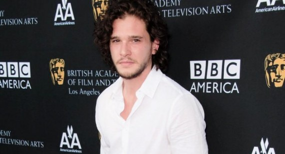 Game of Thrones' Kit Harington discusses what's in store for Jon Snow