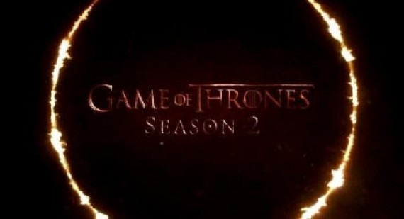 Game of Thrones Season two premiere confirmed