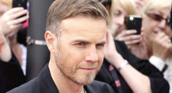 Gary Barlow confirmed judge for X Factor 2012