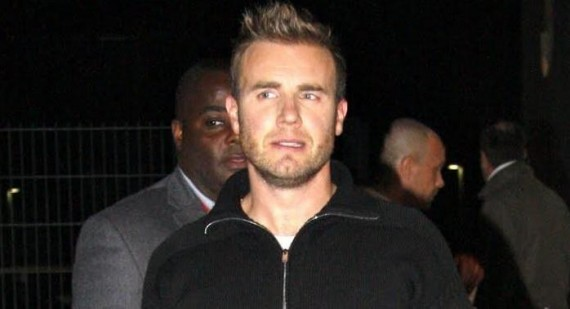 Where is Gary Barlow's accent from?