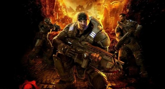 Gears of War the movie