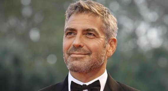 George Clooney discusses his sexuality