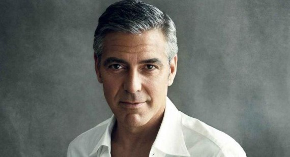 Who is the girl in the George Clooney Nespresso Ad?