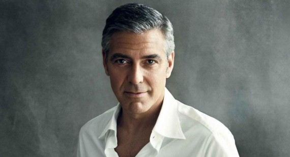 George Clooney suicide attempt