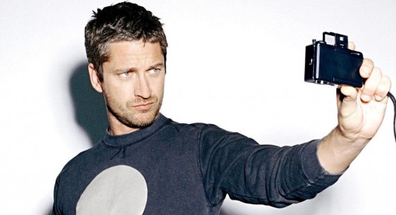 Gerard Butler discusses near death experience
