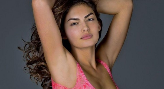 Girl of the Week: Alyssa Miller