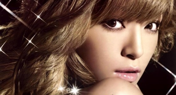 Girl of the Week: Ayumi Hamasaki