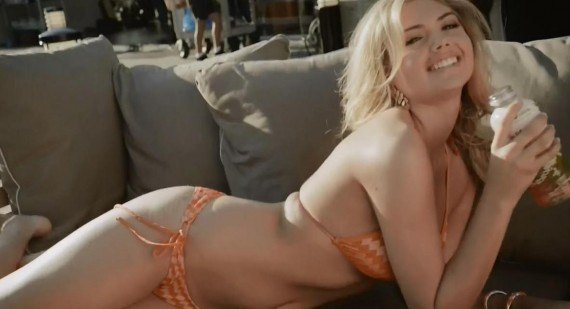 Girl of the Week: Kate Upton