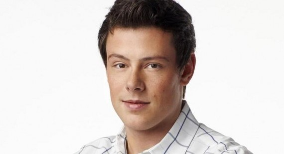 Glee's Cory Monteith excited by Lindsay Lohan guest appearance