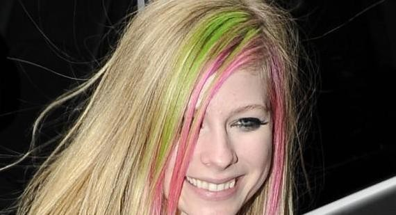 Good morning Avril Lavigne