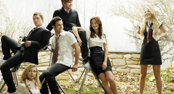 Gossip Girl plot teased by executive producer