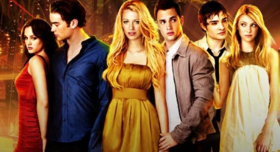 Who is Gossip Girl on the TV show, or in the Books?