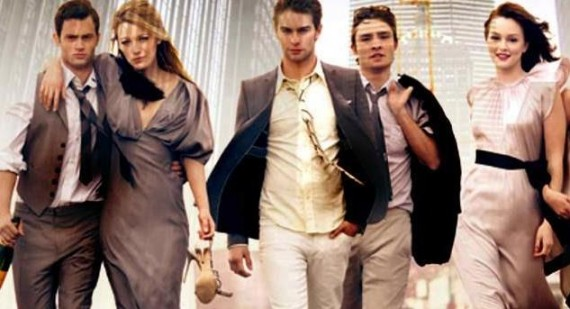What will happen on the next episode of Gossip Girl S4E12?