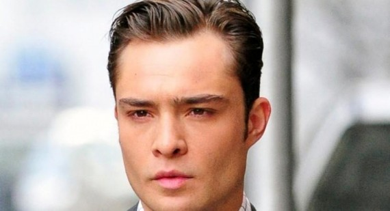Gossip Girl star Ed Westwick reveals his ideal girl