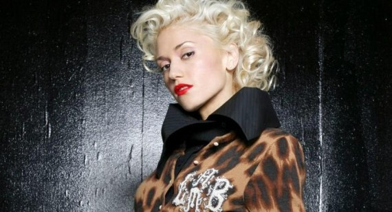 Gwen Stefani shows working mums how it's done