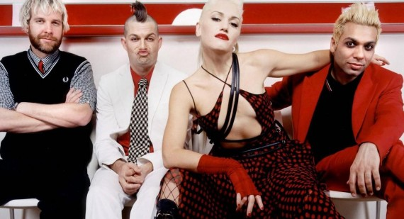 When did No Doubt lose their style?