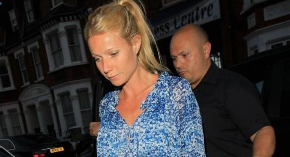 Gwyneth Paltrow discusses previous relationships