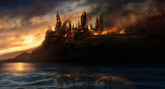 Harry Potter: Reboot, Remake, Sequel or Spin-off