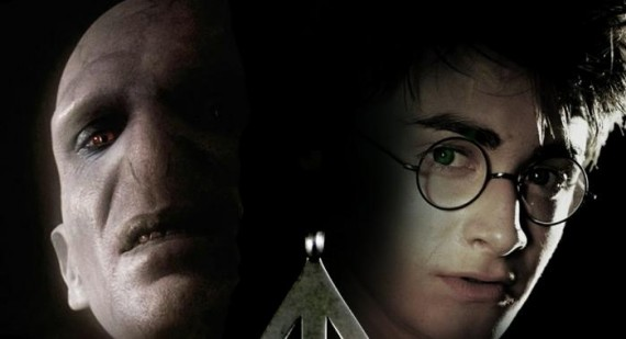 Harry Potter and the Deathly Hallows part 2 TV ad
