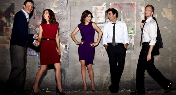 When is How I Met Your Mother back on UK tv?