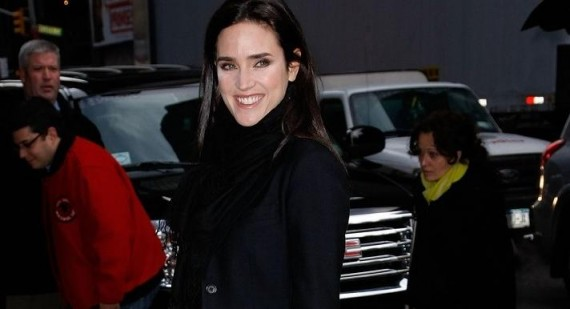 Has Jennifer Connelly taken her weight loss diet too far?