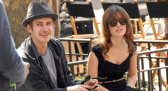 Hayden Christensen and Rachel Bilson: The ups and downs of a Hollywood relationship