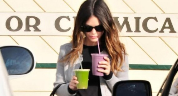 Hayden Christensen dating Rachel Bilson the smoothie addict