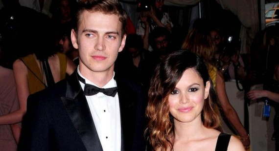 Hayden Christensen's girlfriend, Rachel Bilson joins The To Do List