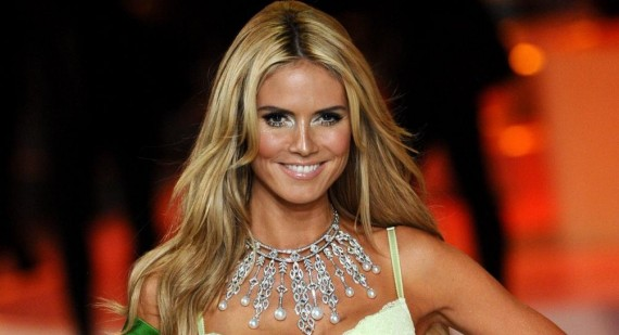 Heidi Klum admits to relationship with family bodyguard, but did she cheat on Seal?