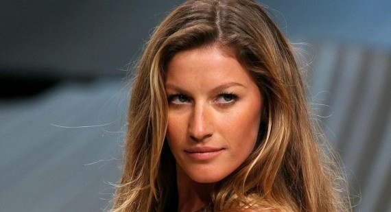 How Gisele Bundchen got her figure back after giving birth to Vivian Lake