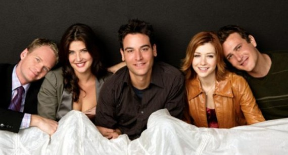 When is How I Met Your Mother- Season 3 returning to Uk tv?