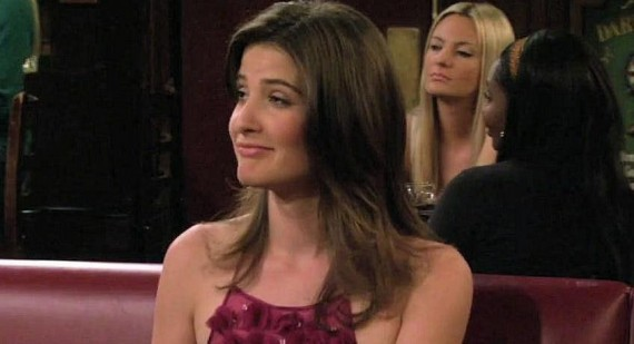 How I Met Your Mother co-creator tips Cobie Smulders for an Emmy