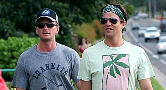 How I Met Your Mother's Neil Patrick Harris in pro gay marriage movie