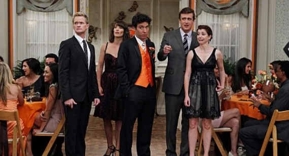 Who is your most fav. Ted's GF on How I Met Your Mother?