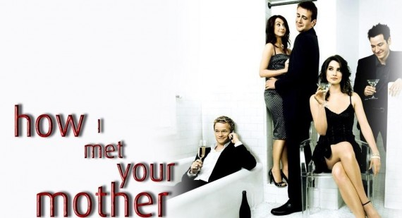 How I Met Your Mother set for gay Barney storyline