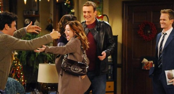 How I Met Your Mother set for satisfying season finale