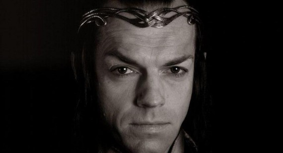 Hugo Weaving discusses The Hobbit: An Unexpected Journey