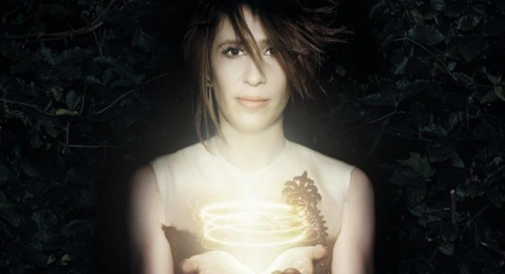 Imogen Heap to film song writing in India, tour could follow