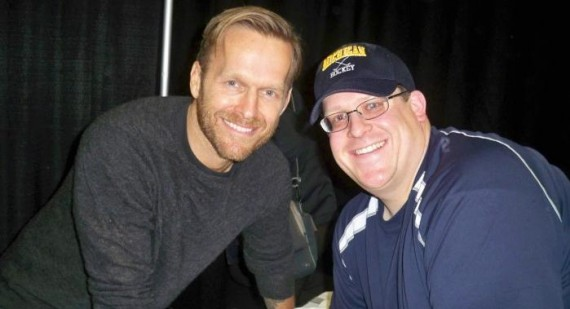 Is Bob Harper gay?