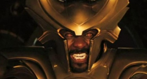 Is Idris Elba going to be in The Avengers?