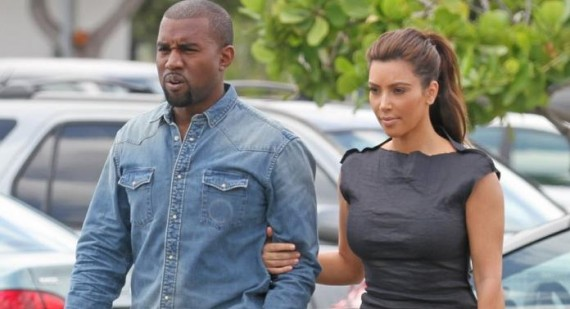 Is Kim Kardashian being controlled by Kanye West?