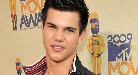 So why do people think Taylor Lautner is gay?