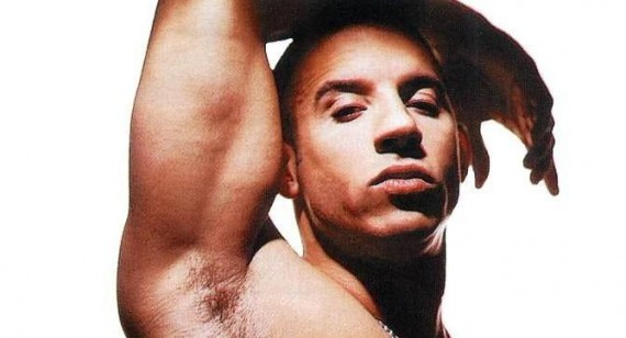 Is Vin Diesel gay?