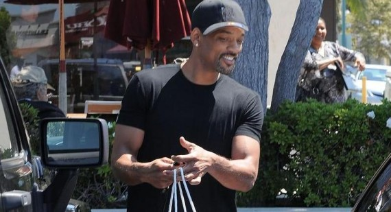 570 Is Will Smith gay 6699 Jacky's Report – Will Smith Is Out In Vegas With His Rumored Boyfriend Duane ...