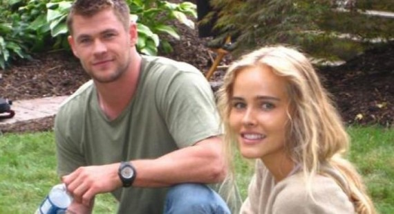 Isabel Lucas talks Red Dawn