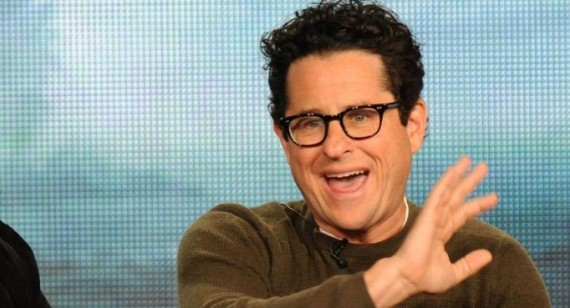 JJ Abrams rules himself out of directing Star Wars: Episode 7