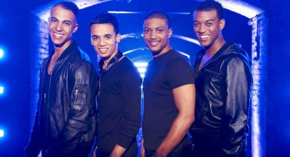 When is Justin Bieber and JLS on the x factor?