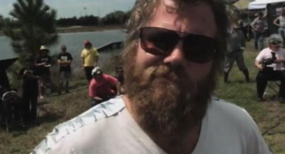 What is your favorite Ryan Dunn TV moment?