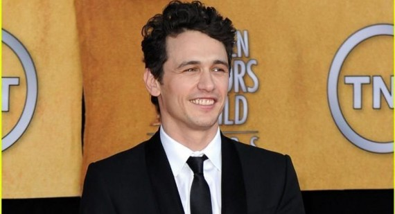 James Franco talks Spider-Man past, present and future